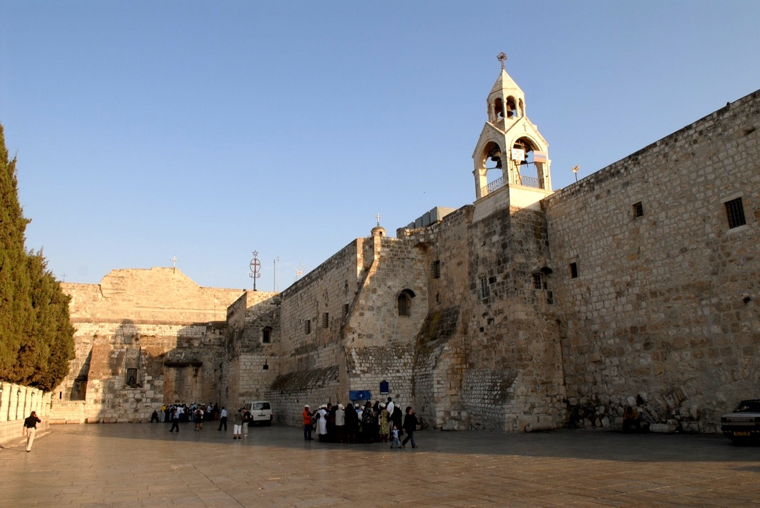 bethlehem-Church-of-the-Nativity-The-Square