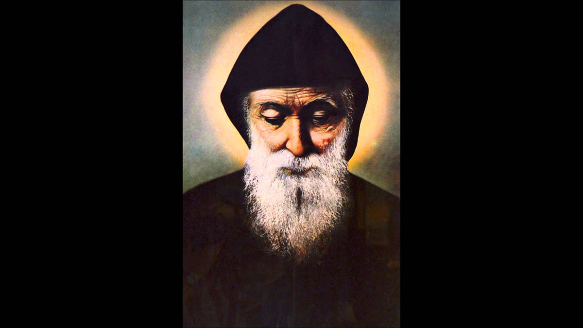 st charbel heals arizona woman