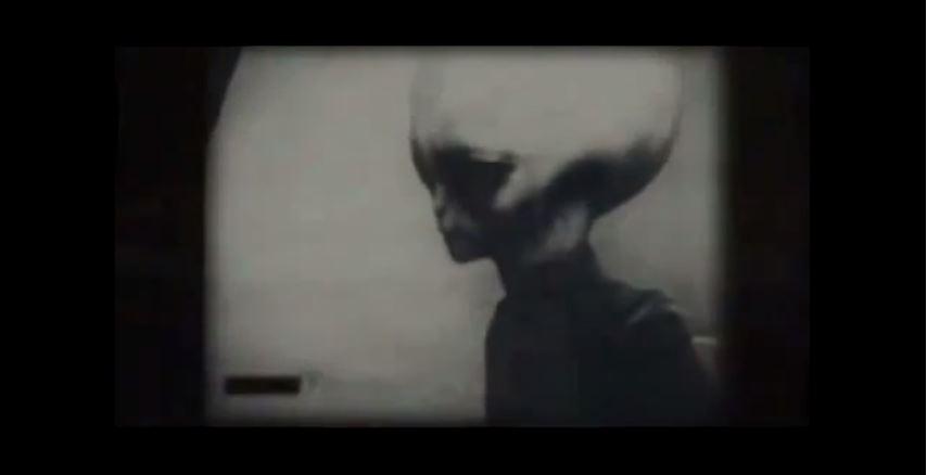 Alien photos and videos