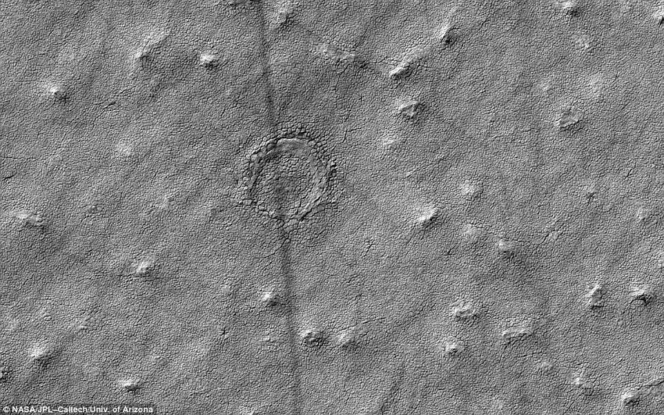 NASA-mars-circle